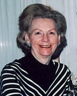 Margaret Hendricks